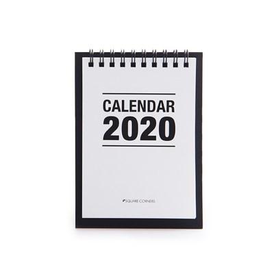 2020 BOLD 달력