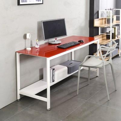래티코 볼리 철제 선반 사무용 컴퓨터 책상 1200_(13697328)
