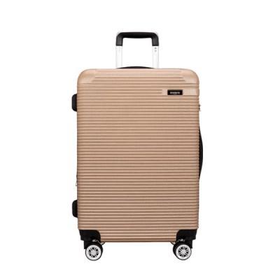 쌈지 A1-1376 베이지 20인치 확장형 캐리어 여행가방