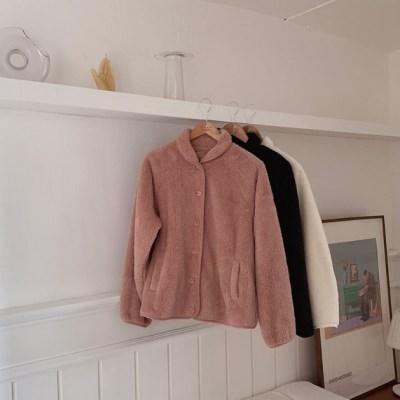 [made] 버베나후리스 jumper (3color)