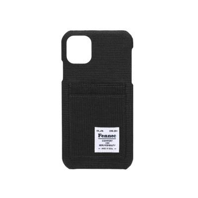 FENNEC C&S iPHONE 11 CARD CASE - BLACK