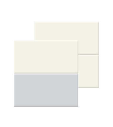 연결가능한 복도형 폴더매트 2단 115x140 /놀이방매트