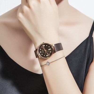 [쥴리어스정품] JA-1187 여성시계/손목시계/메탈밴드/메쉬밴드