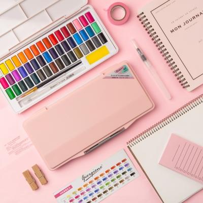 36색 핑크파레트