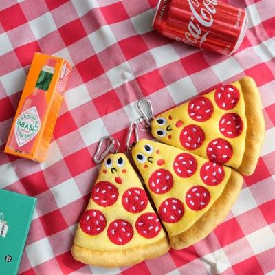 [GLADEE] 그라디 피자 카드케이스