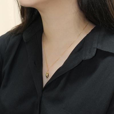 Clarte necklace