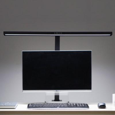파파 LED와이드스탠드 800S (블랙)