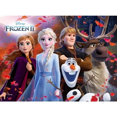 직소퍼즐 300조각 겨울왕국 겨울왕국 PL300-D307