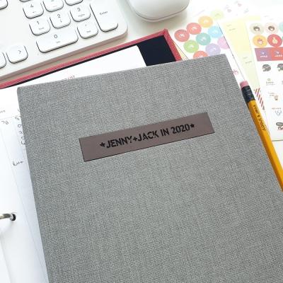 제이밀크 대한민국 워킹맘 다이어리(이니셜 바인더)-10color
