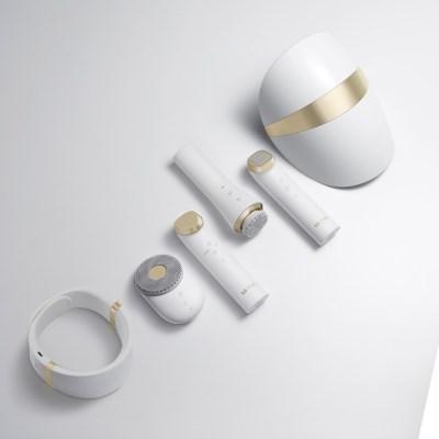 LG프라엘 플러스 6종 풀패키지 (마스크 + 넥케어) PRAL6S1P
