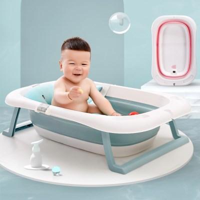 아기욕조 유아 신생아 출산 다용도 접이식 ba-7401-a_(2420913)