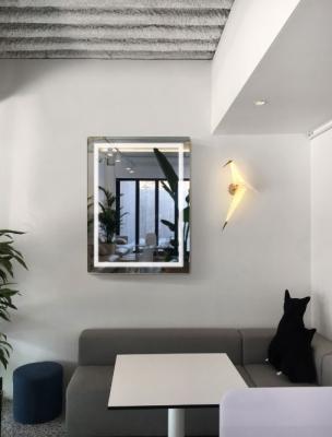 LED 베니스거울