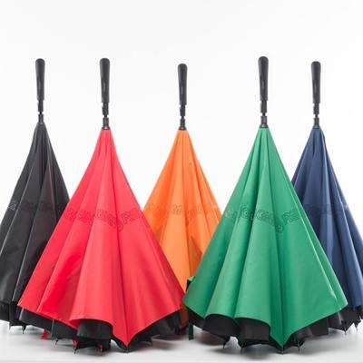 더욱 커진 27인치형 정품 거꾸로 우산 레그넷 골프자동_(1158207)