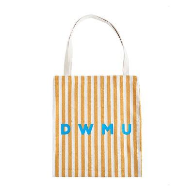DWMU_A017 에코백 : 옐로우