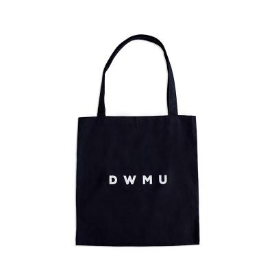 DWMU_A015 에코백 : 블랙