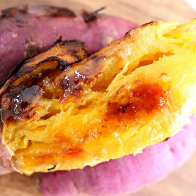 [레이고구마]영암 세척 황금 꿀 고구마 한입 3kg_(1127671)