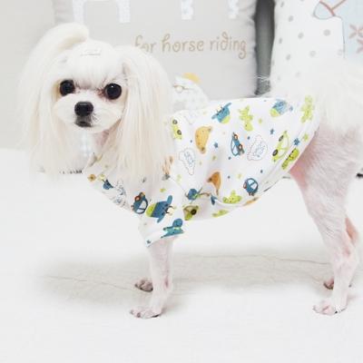 뽀송이 겨울티셔츠(벨보아 안감)