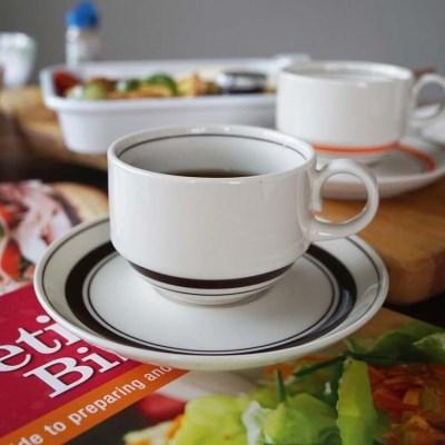 카네수즈 커피컵 & 소서 NEW 신상 (200ml)_(39594)