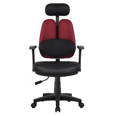 [채우리] 리포스 의자 시리즈 3016 (메쉬/인조가죽)