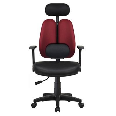 [채우리] 리포스 의자 시리즈 3014 (메쉬/인조가죽)
