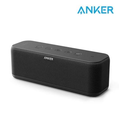 [ANKER] 사운드코어 부스트 블루투스 스피커 20W