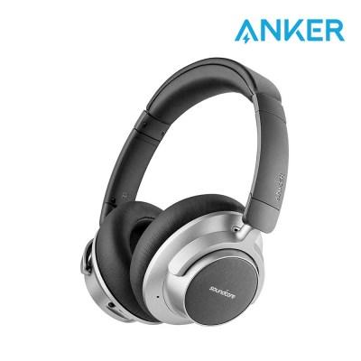 [ANKER] 사운드코어 스페이스 노이즈캔슬링 블루투스 무선 헤드폰