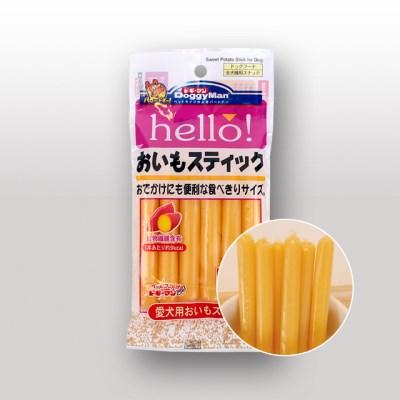 [유통기한 20.05.26]고구마 치즈 스틱 6P [2+1]