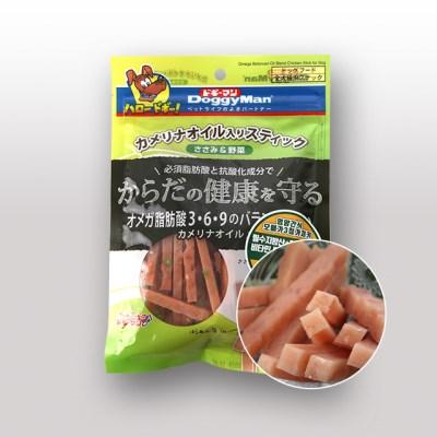 [유통기한 20.05.02]영양간식 오메가3+야채 져키[2+1]