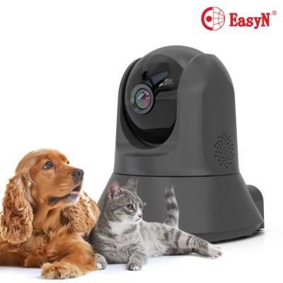 EasyCAM SAFE20 Full HD 반려동물 IP카메라 스마트폰 CCTV