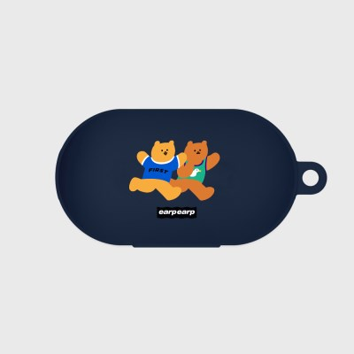 Rous the fastest-navy(Buds jelly case)_(1369933)