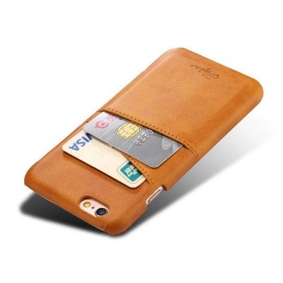 소가죽 카드 지갑 아이폰 호환 케이스_(1134932)