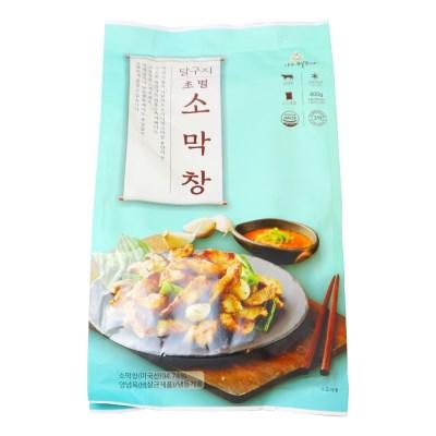 달구지 초벌 소막창 400g