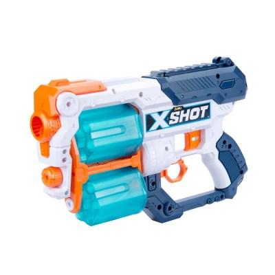 X-SHOT 엑스샷 엑셀 엑세스 12연발