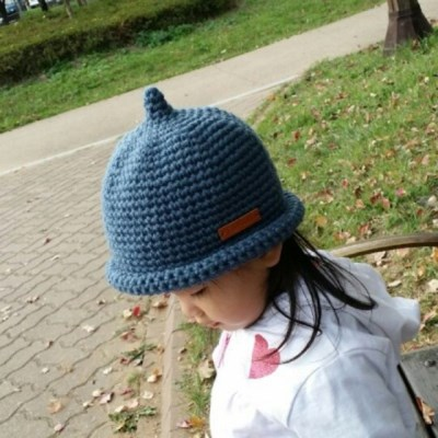 (DIY)큐티 꼭지모자만들기_(1418902)