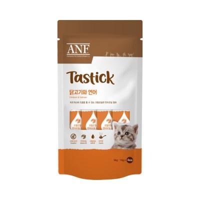 ANF 테이스틱 닭고기&연어 4개입_(3300561)