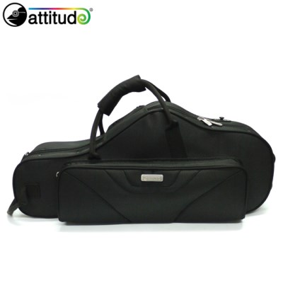 [Attitude] PHC-AS1000-Alto Saxophone Hard Case-Black알토 색소폰