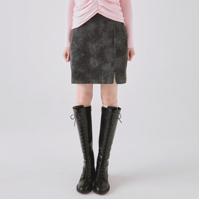 wet-on watery skirts (gray)_(1382424)