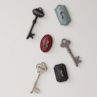 6P 열쇠 자석 세트 (12AT230N4N)_(2805826)
