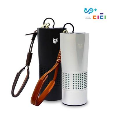 UP+ 디티 에어퓨리 P1 소형 공기청정기 미니 차량용 공기청정기