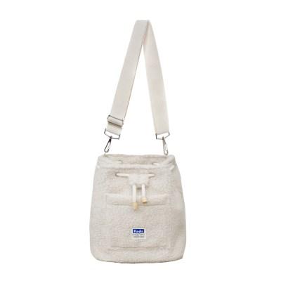 [11/18 예약발송] BUCKET BAG FLEECE (버킷백 플리스) (SB100044)