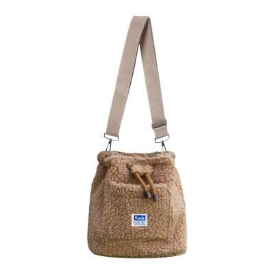 [11/25 예약발송] BUCKET BAG FLEECE (버킷백 플리스) (SB100042)