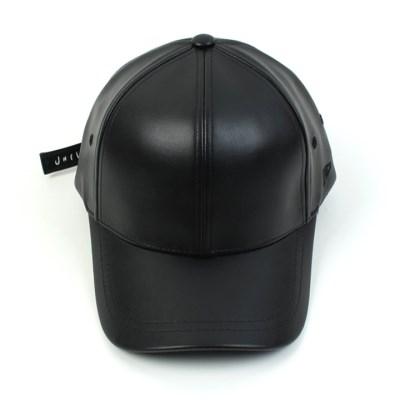 Muji Leather Ballcap 가죽볼캡