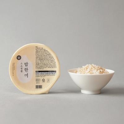 [소소생활] 밥한끼