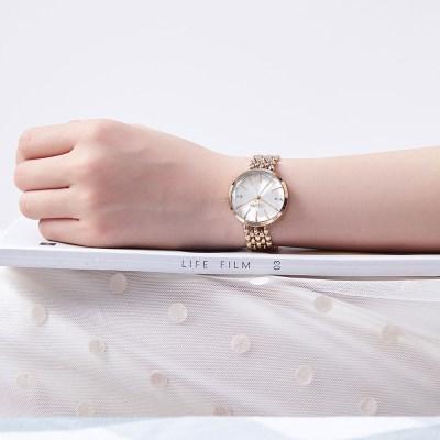 [쥴리어스정품] JA-1193 여성시계/손목시계/메탈밴드