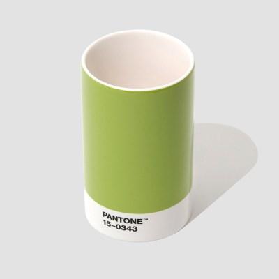 팬톤 다용도컵(그린15-0343)