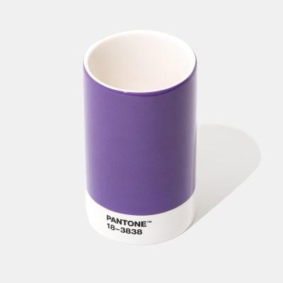 팬톤 다용도컵(울트라바이올렛18-3838)