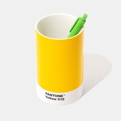 팬톤 다용도컵(옐로우012)
