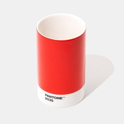 팬톤 다용도컵(레드2035)