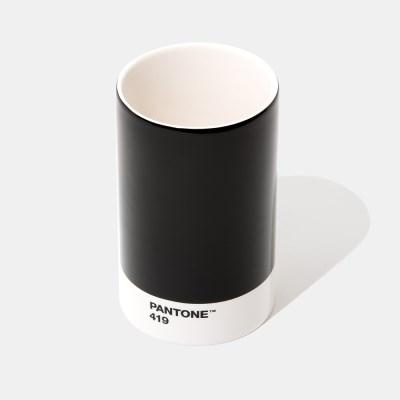 팬톤 다용도컵(블랙419)