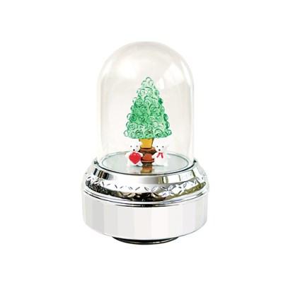 LED 나무 곰
